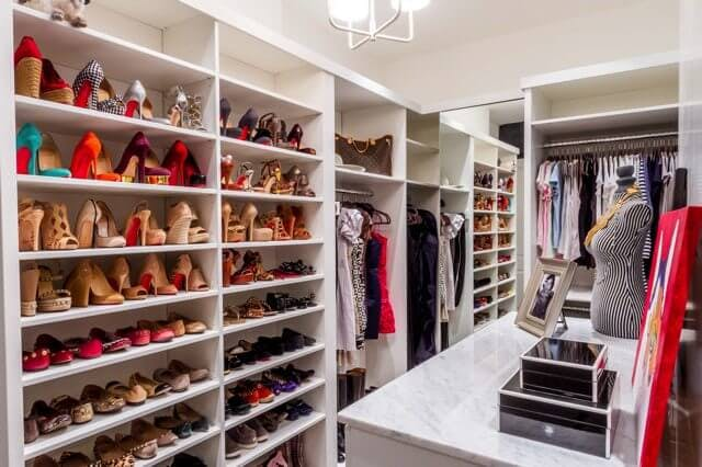 closets inspiration ideas cor for closet in b shelves d walk white design elfa