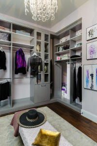 Walk-In Closet Factory