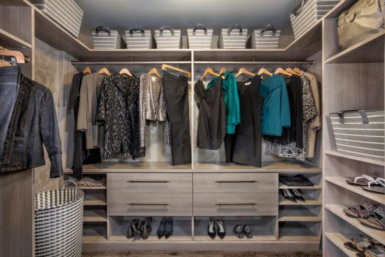 Closet Factory_Dwell Design Labs_1600 Vine Unit 734_master closet