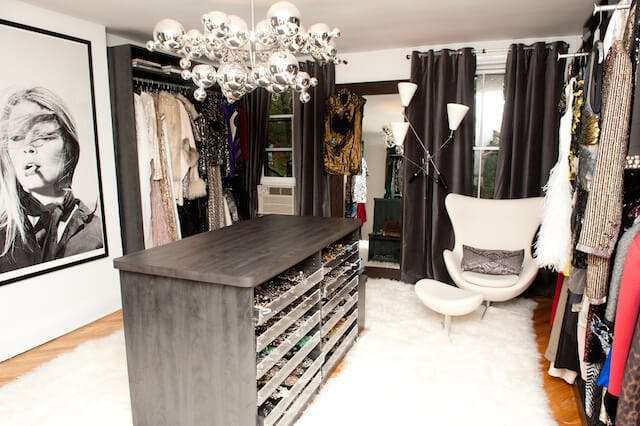 Custom Closets Houzz Survey Shows Closets Are Important In Home Renovations