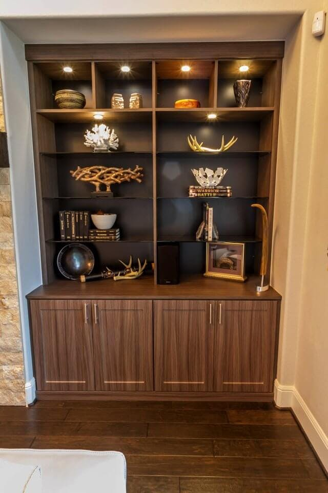 Elegant All Of This Culminates Into One Central Idea; Everything Evolves, Even  Closet Storage. It Has Become More Acceptable To Create Spaces For Your Own  Lifestyle ...