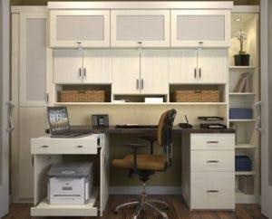 Home office organization1_Closet Factory
