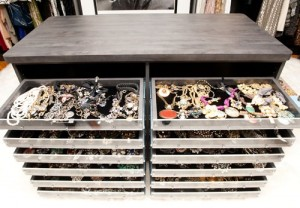 Lovely Jewelry Drawer Inserts Closet Factory