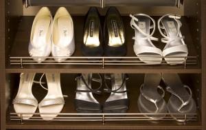 Shoe Racks Closet Factory