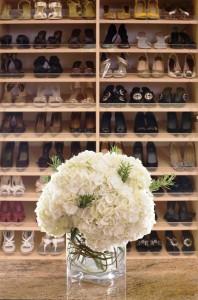 Shoe Closet Closet Factory