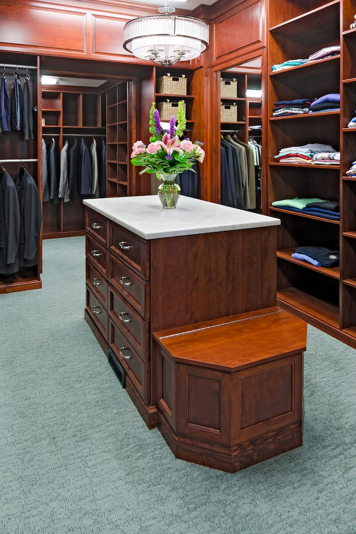 walk in closet office. Walk-in Closet Design An Architectural Digest Finalist Walk In Office
