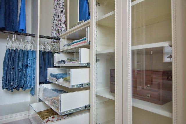 Doors, Drawers, Baskets, And Pull Out Trays All Have A Few Things In  Common. While They Can Often Uniquely Solve An Otherwise Difficult Storage  Need, ...