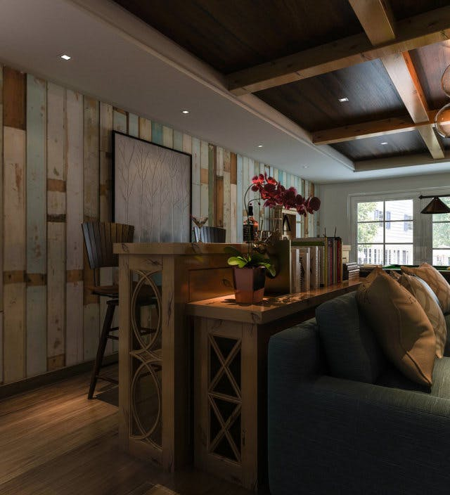 Many Homeowners Look To Conjure Up Feelings Of The Old Tuscany Wineries. As  A Result, Rustic Home Bar Designs Are Still Very Popular, Even In  Contemporary ...
