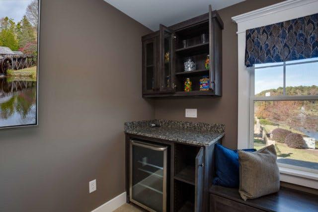 Incorporating A Home Bar Design Into Your Existing Décor - Closet ...