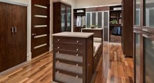 Beautiful Custom Closet Closet Factory