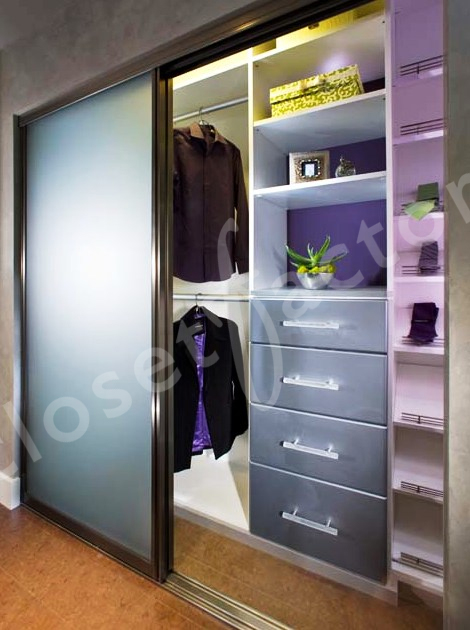 Getting Organized The Key To Clutter Control Part Iii Closet