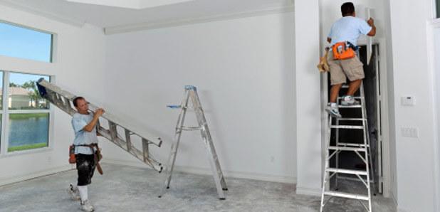 Expert closet installers