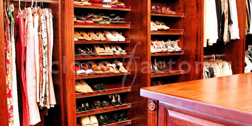 Getting your closets Ready for Winter Wardrobe