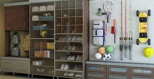 Garage Storage Closet Factory