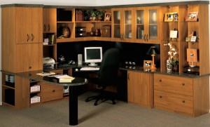 Home Office Closet Factory