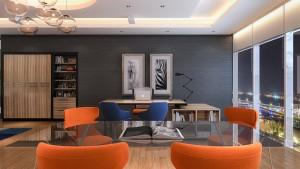 custom office