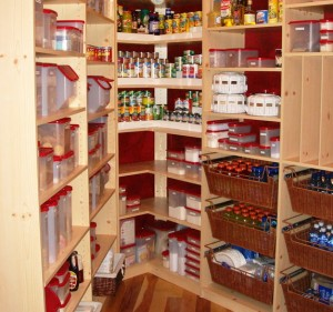 pantry organization_Closet Factory