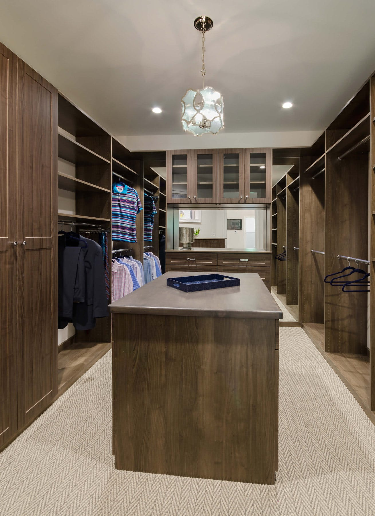 Custom Closets Closet Factory Showroom Ashland Va