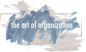art of organization logo