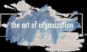 Art Of Organization Logo