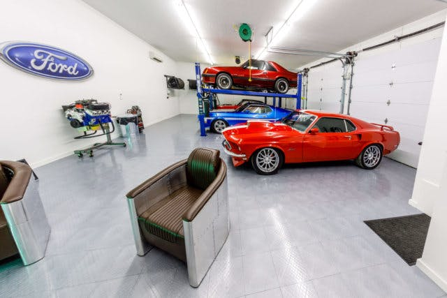 TIP: Before Detailing A Classic Car, Itu0027s Best To Examine The Paint Under  Bright Lights To Ensure You Spot All Of The Surface Swirls, Scratches,  Chips, ...