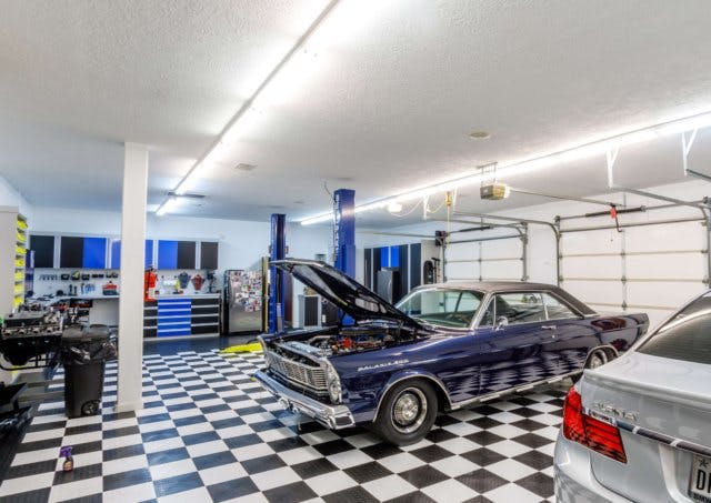 Every Home Is Unique, So Of Course Every Garage Should Reflect How The  Homeowner Plans To Use The Space. Thatu0027s Why Establishing Areas Based On  Specific ...
