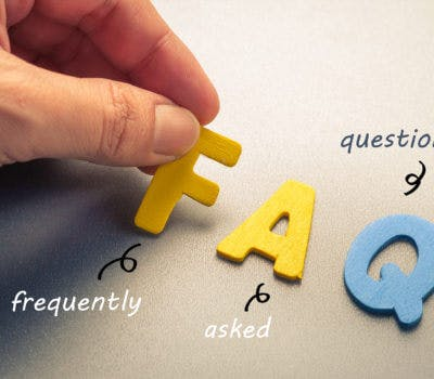 FAQ's – Closet Factory