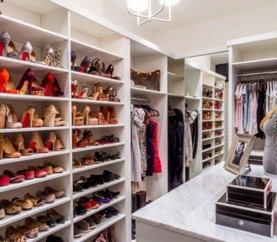3 Closet Trends To Help You Achieve A Dream Closet Makeover