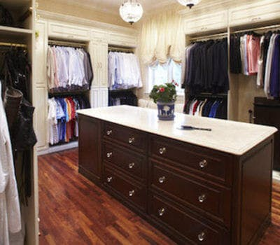 3 Concerns When Buying a Custom Closet