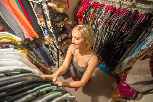 Purge Your Wardrobe Closet Like a Pro