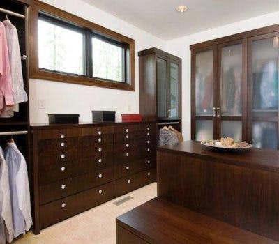 Custom Closets Making Deals in New York City