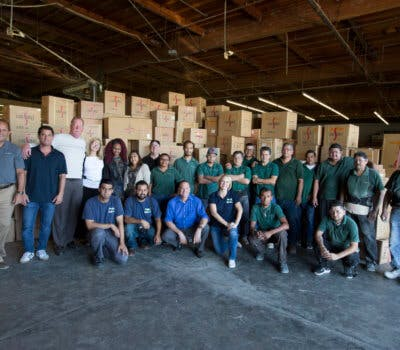 Closet Factory & Habitat for Humanity Are 'ReStoring' Communities Together