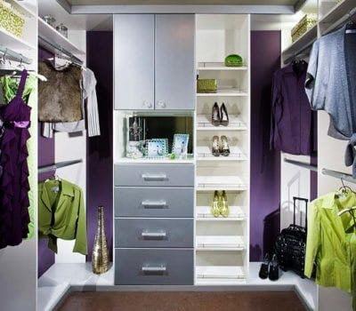 Custom Closets: How Many Bids Should You Get?