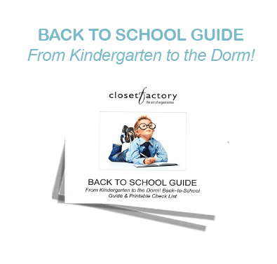 Download-guide: Back-To-School Guide