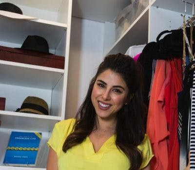 Daniella Monet's Boutique-Style Closet Guide & Tips