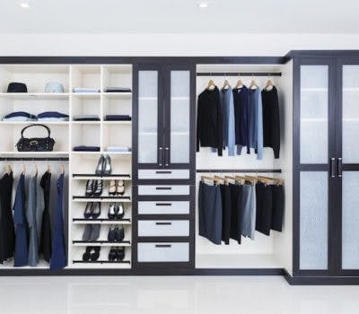 How the Items in Your Closet are a Reflection of You