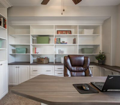This Playroom Turned Home Office Is Sure To Inspire Anyone Who Telecommutes