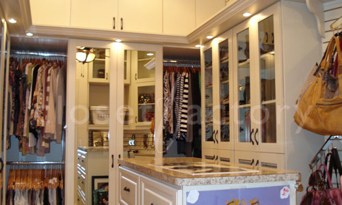 Celebrity Style Closets Within Your Budget
