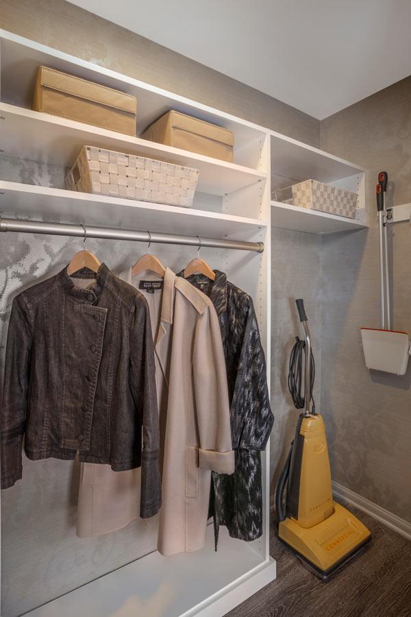 Closet Factory_1600 Vine Unit 734_guest-utility closet_Dwell Design Labs