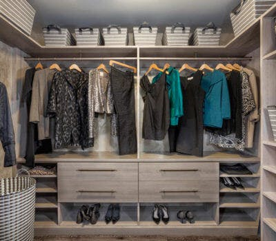 Custom Closets Unveiled at Dwell Design Labs