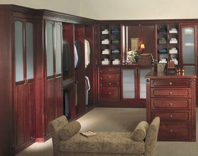 Why Would Anyone Buy a Custom Closet?