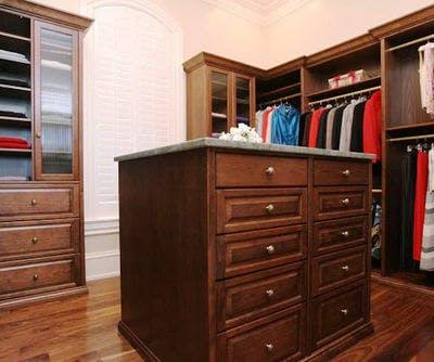 A Custom Closet Renovation, a Client Testimonial