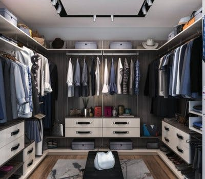 Custom Closets – A Comprehensive Guide To What They Are