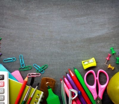 Simple and Cute Back To School Organization Ideas!