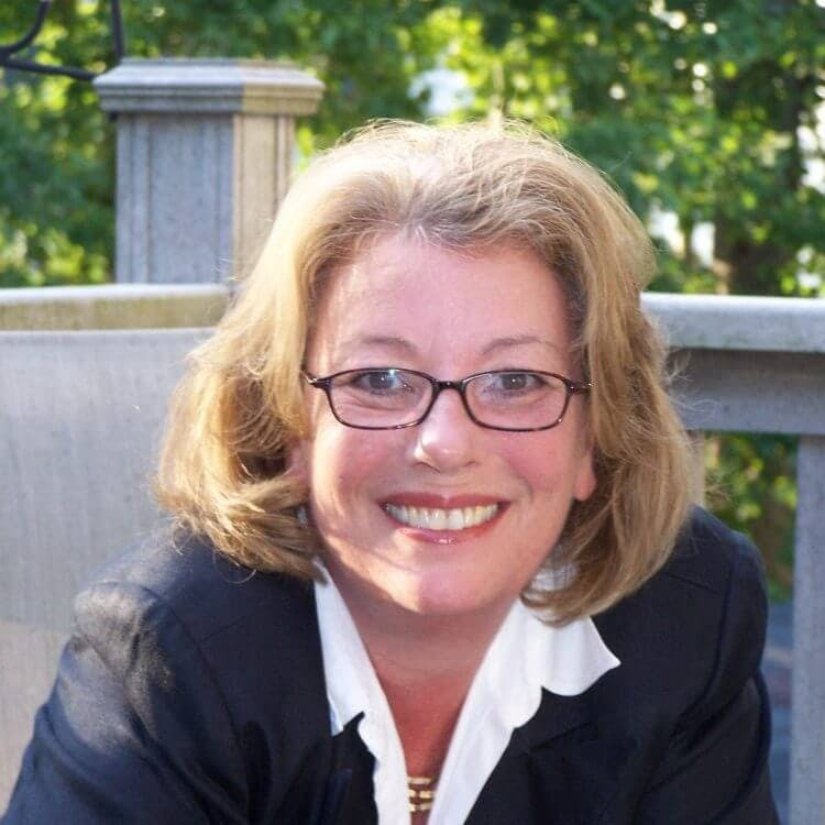 Deb Broockerd