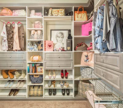 Abby's Dream Closet