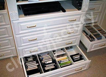 Organizing Your CDs and DVDs in 4 easy steps