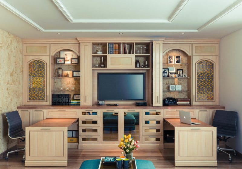 Creative Ways You Can Customize Cabinetry In Any Room