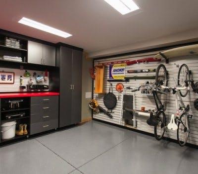 4 Favorite Bike Racks For Easy Garage Storage