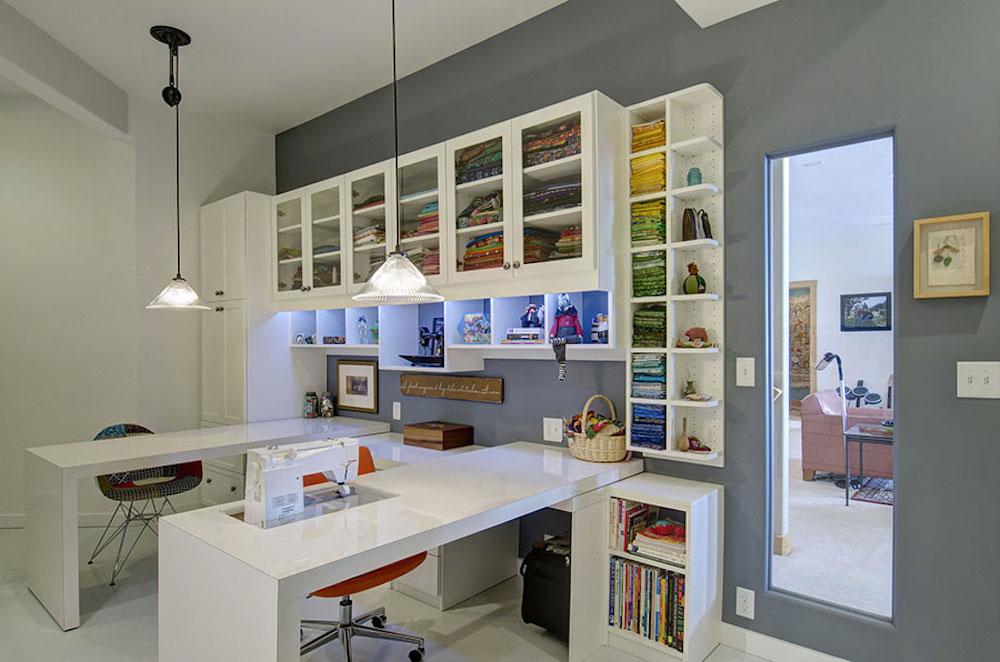 upgrade your basement closet factory. Black Bedroom Furniture Sets. Home Design Ideas